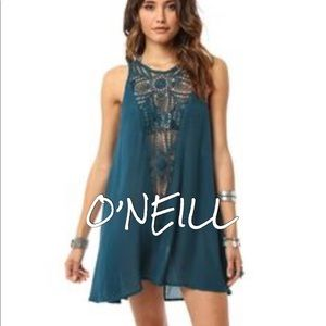 NWT O'NEILL | Sophie Tank Dress Cover Up